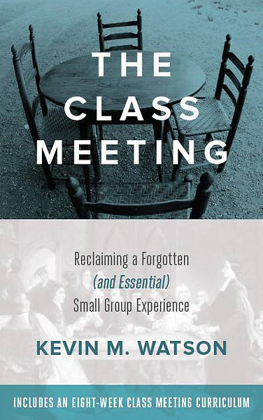 Picture of The Class Meeting DVD