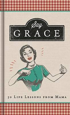 Picture of Say Grace
