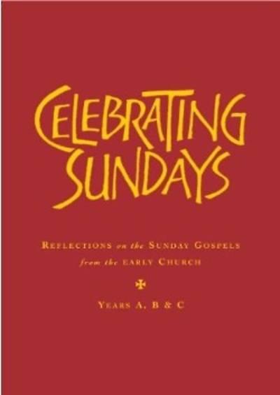 Picture of Celebrating Sundays