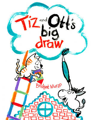 Picture of Tiz and Ott's Big Draw