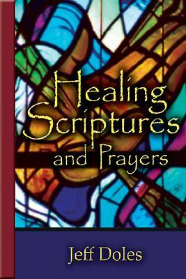 Healing Scriptures and Prayers [Adobe Ebook]
