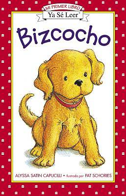 Picture of Bizcocho = Biscuit