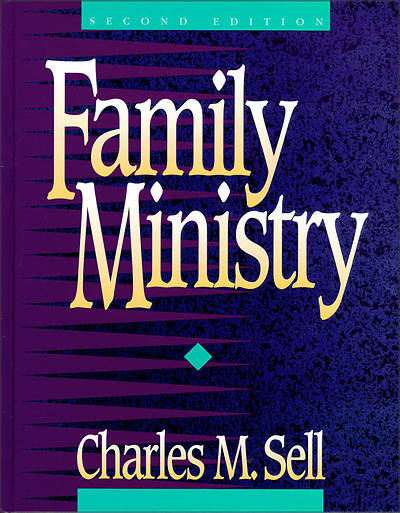 Picture of Family Ministry