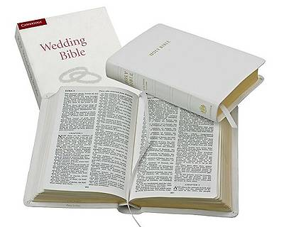 Wedding Bible-KJV