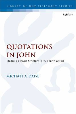 Picture of Quotations in John