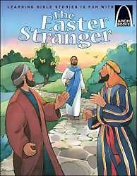 Picture of The Easter Stranger