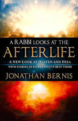 Picture of A Rabbi Looks at the Afterlife