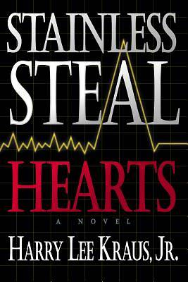 Picture of Stainless Steal Hearts