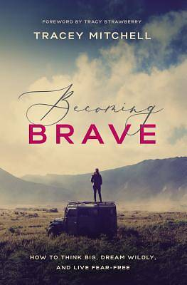 Picture of Becoming Brave