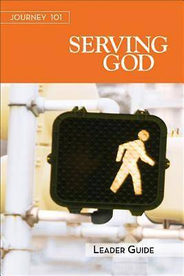 Picture of Journey 101: Serving God Leader Guide - eBook [ePub]