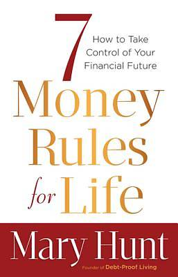 Picture of 7 Money Rules for Life® [ePub Ebook]