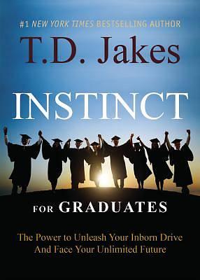 Picture of Instinct for Graduates
