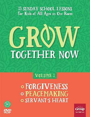Picture of Grow Together Now, Volume 1