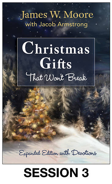 Christmas Gifts That Wont Break Streaming Video: Session 3