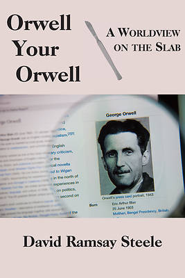 Orwell Your Orwell