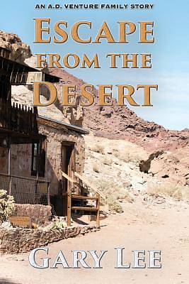Picture of Escape From The Desert