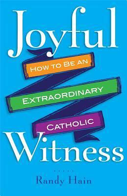 Picture of Joyful Witness