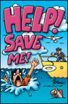 Picture of Help Save Me! (Pack of 25)