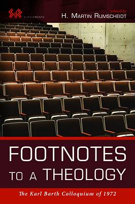 Picture of Footnotes to a Theology