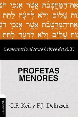 Picture of Comentario Al Texto Hebreo del Antiguo Testamento - Profetas Menores