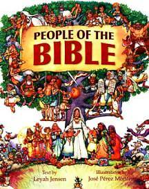 Picture of People of the Bible