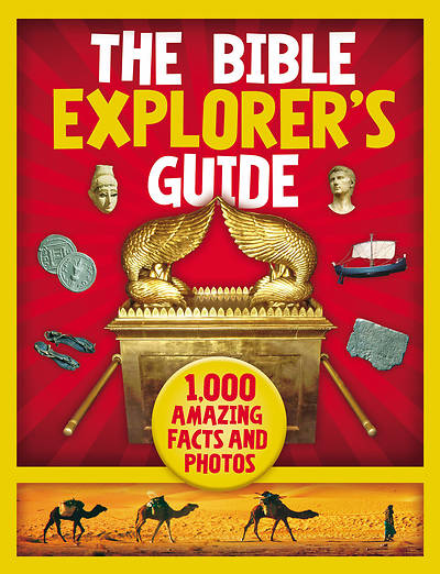 Picture of The Bible Explorer S Guide
