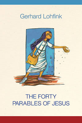 Picture of The Forty Parables of Jesus