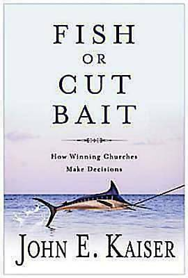 Fish or Cut Bait - eBook [ePub]
