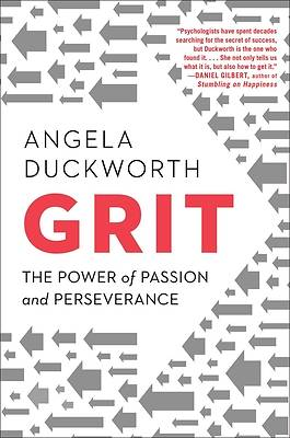 Picture of Grit