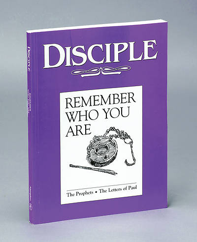 Picture of Disciple III Remember Who You Are: Planning Kit