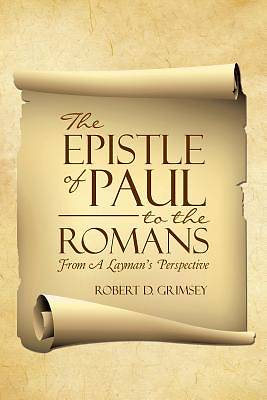 Picture of The Epistle of Paul to the Romans