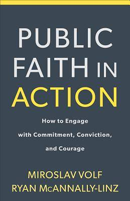 Picture of Public Faith in Action