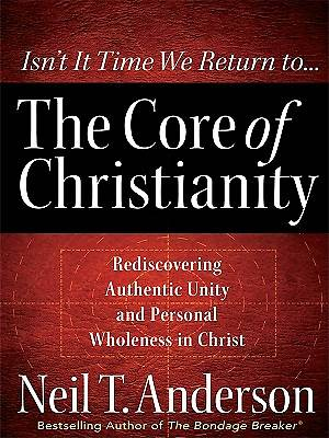 Picture of The Core of Christianity