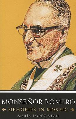 Picture of Monsenor Romero