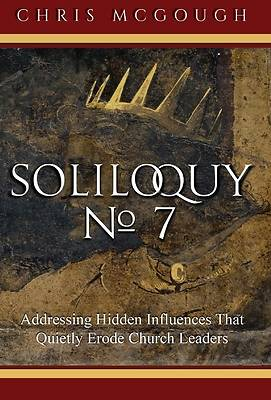 Picture of Soliloquy № 7