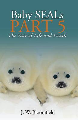 Picture of Baby Seals Part 5