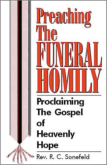 Preaching the Funeral Homily