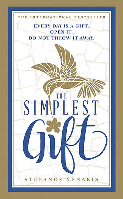 Picture of The Simplest Gift