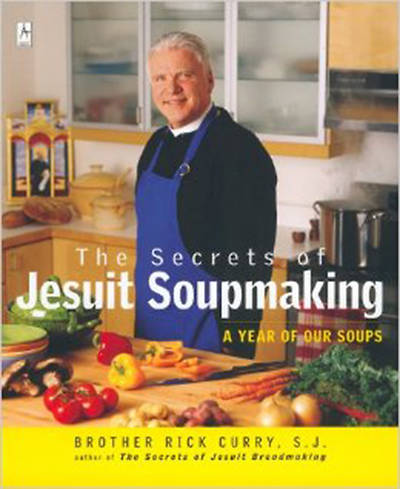 Picture of The Secrets of Jesuit Soupmaking