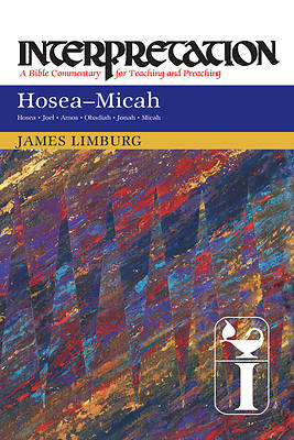 Picture of Interpretation Bible Commentary- Hosea--Micah