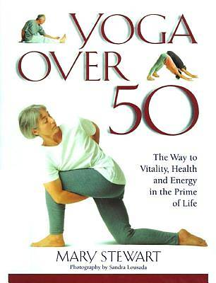 Picture of Yoga Over 50
