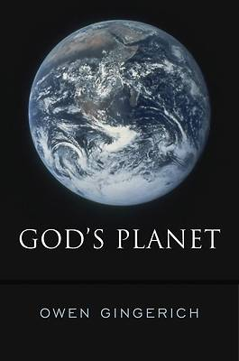 Picture of God's Planet