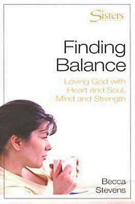 Sisters: Finding Balance - Participants Workbook
