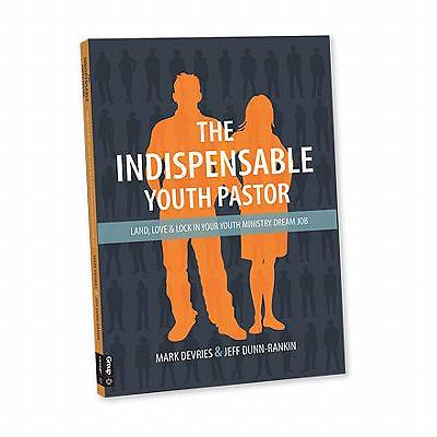 The Indispensible Youth Pastor