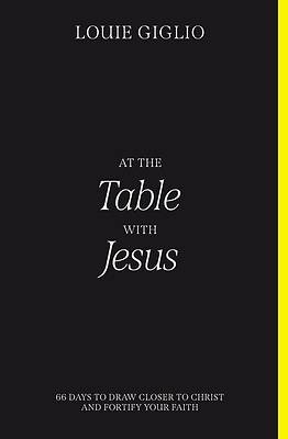 Picture of At the Table with Jesus