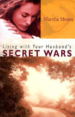 Picture of Living with Your Husband's Secret Wars [ePub Ebook]