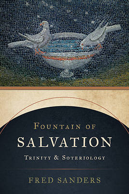 Picture of Fountain of Salvation