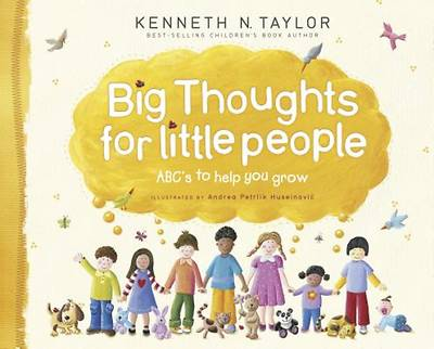 Picture of Big Thoughts for Little People
