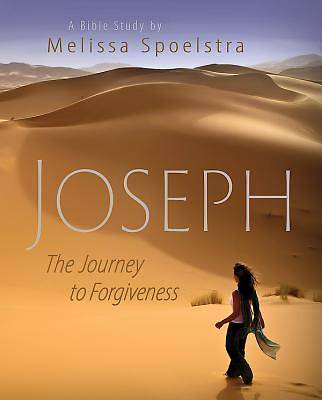 Picture of Joseph - Women's Bible Study Participant Book