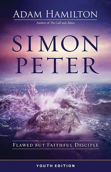 Picture of Simon Peter Youth Edition